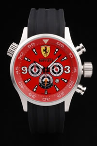 Ferrari Watch Replica